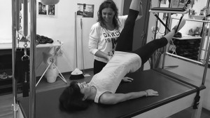 pilates studio inbal haim